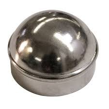 Chain Link Post Dome Caps - 1-7/8