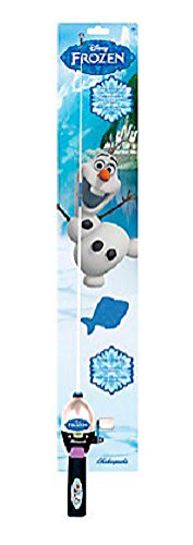 Shakespeare OLAFKIT Disney Frozen Olaf FIshing Kit -
