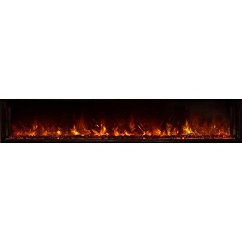 fireplace 80 inch - 6