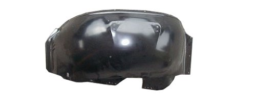 Sherman Parts 897-24L - 1967-1972 GMC Pickup Front Inner Fender LH for the years of 1967, 1968, 1969, 1970, 1971, 1972