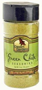 Price comparison product image Desert Gardens Green Chile Seasoning