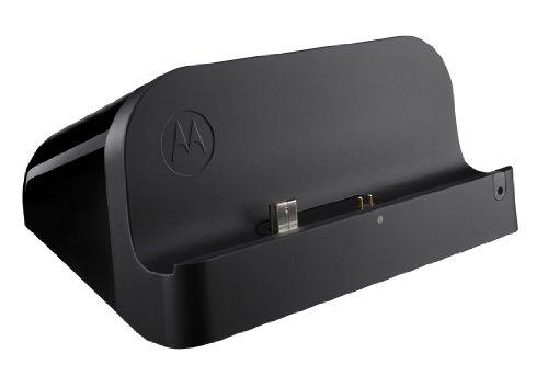 Motorola Standard Dock and Power for MOTOROLA XOOM (Motorola Retail Packaging)