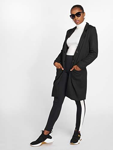 Nero Donna De Yong cappotto Jdybesty Giacche Jacqueline OYpUxq1w