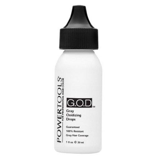 POWERTOOLS G.O.D Gray Oxidizing Drops - By D&g