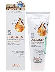DABO Collagen Natural Rich Foam - Rich Natural