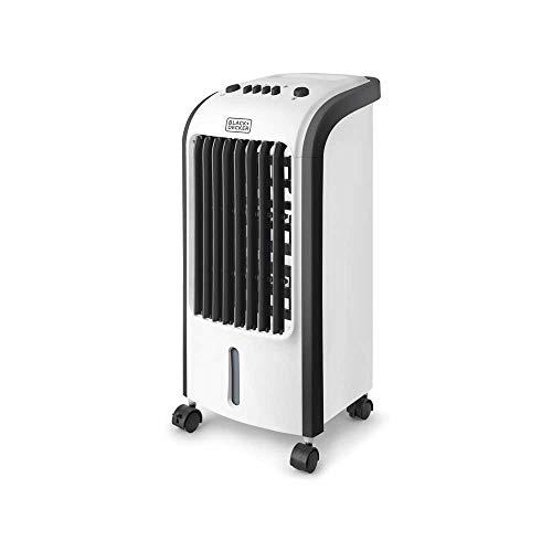 🥇 Black+Decker BXAC5E Ventilador humidificador