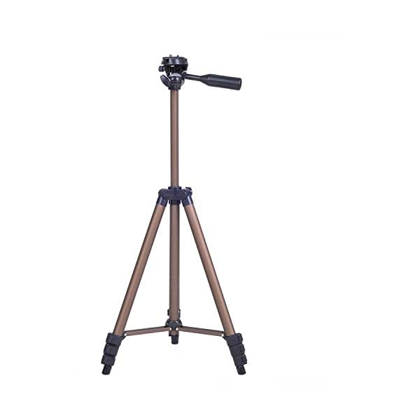 MEEDEN-Artist-Watercolor-Field-Easel-Portable-Easel-Lightweight-Field-Easel-17-to-65-Inch-for-Watercolors-Sturdy-Tripod-for-TabletopFloor-Painting-Drawing-and-Display
