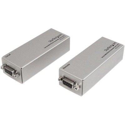 2GV9498 StarTech com Serial Extender meters