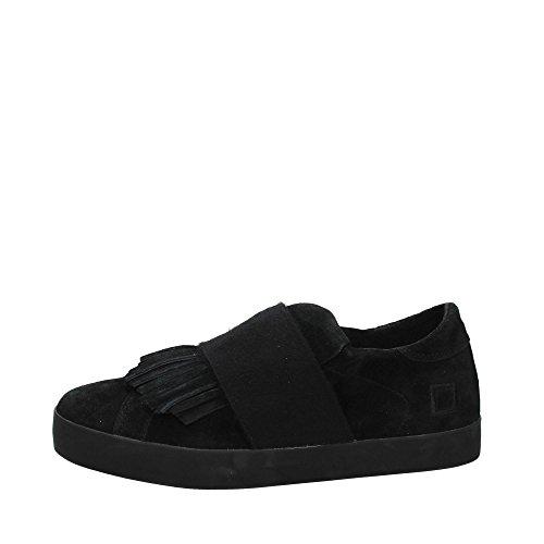 Noir D Slip E T on Chaussures Femme A 41 I17 AwqHzFAx
