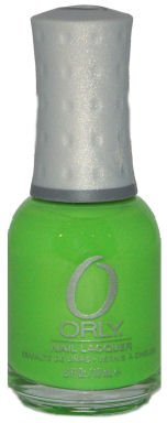 Orly Lacquer Fresh Fluid Ounce