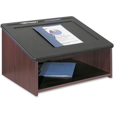 (SAF8916MH - Safco Tabletop Lectern)