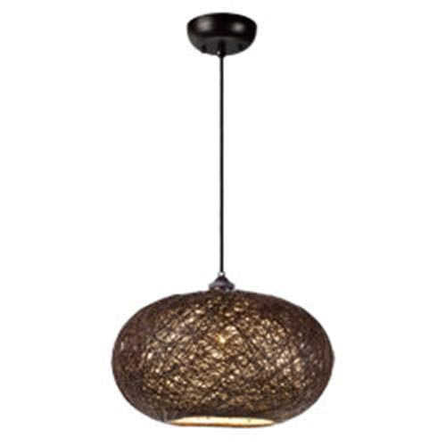 - Maxim Lighting Bali Pendant Light 14402CHWT