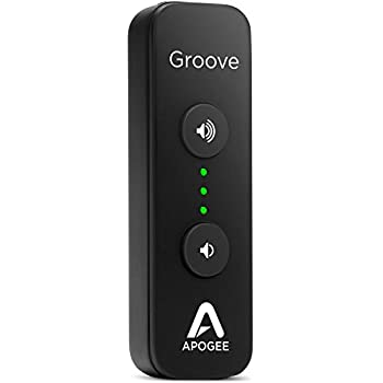 APOGEE GROOVE WINDOWS VISTA DRIVER