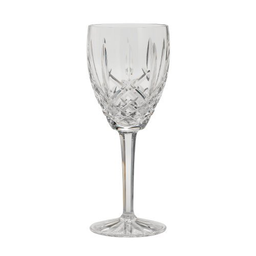 (Waterford Araglin Goblet, 10-Ounce by Waterford Crystal)