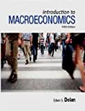 Introduction to Macroeconomics, Edwin G. Dolan, 1618823051