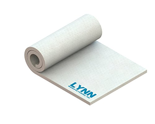 Lynn Manufacturing Replacement SBI Baffle Insulation Blanket for Enerzone, Drolet, Flame Energy 21037 by Lynn Manufacturing