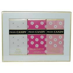 Prada Candy L 3 Piece Set - Gifts Prada