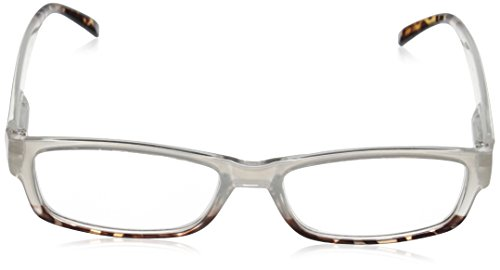 Peepers Women's Sunny Side Up Rectangular Readers
