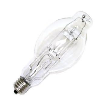 MH1000/U/4K/MOG BT37 1000 Watt Metal Halide Mogul E39 Base Lamp ...