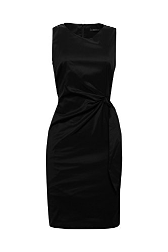 Schwarz ESPRIT Black Partykleid Damen 001 Collection gYwqYr4t