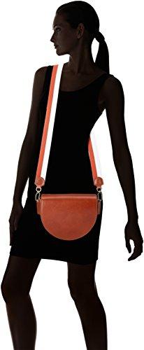 Cross MixDBag Berlin Brown Womens Bag Body Italian Honey Liebeskind Volume OxPBCw7qOn