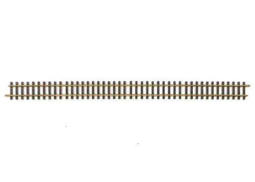 PIKO G SCALE MODEL TRAINS - STRAIGHT TRACK PIECE 1200MM - 35209 by Piko ()