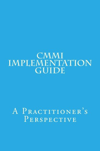 Book: CMMI Implementation Guide by Vishnuvarthanan Moorthy