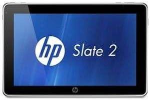 HP Slate 2 B2A28UT 8.9