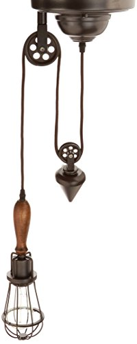 Buy Pulley Pendant Light in Florida - 2