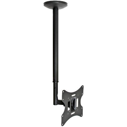 Ricoo Supporto Da Soffitto Per Monitor E Tv D0111