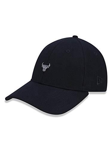 Negro Taille Gorra de negro béisbol unique New para hombre Era SYqHwB