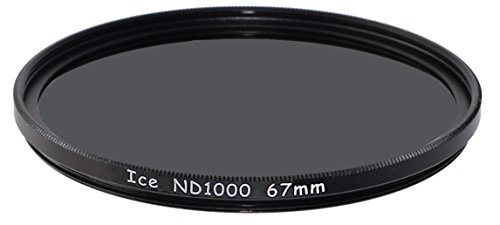67mm nd filter - 4