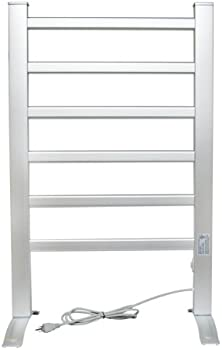 LCM PA002 6-Bar Towel Warmer