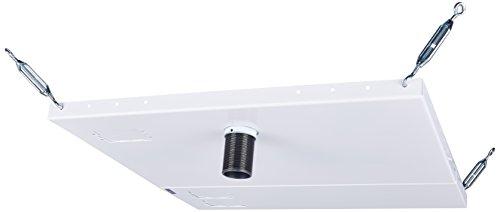 Peerless 2K46344 av Lightweight Suspended Ceiling Tray from Peerless