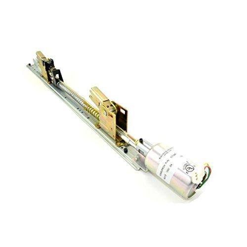 T4# 050078-00 EL Panic 33 35 98 99 SER Retrofit Kit, 4' (Von Duprin Panic Hardware)