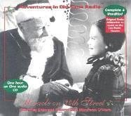 Radio Movie Classics: Miracle on 34th St (Christmas at Radio Spirits)