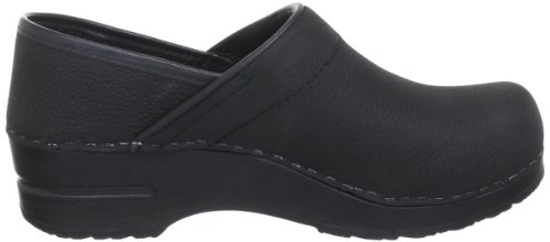 Pictures of Sanita Women's Professional Textured Oil Clog Professional Oil 3