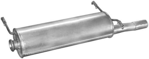 Auspuff Citroen Xsara 1.4-1.9 Endschalld/ämpfer
