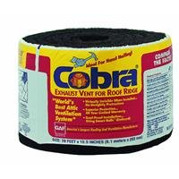 Ridge Vent (Gaf Materials #2000 Cobra Ridge Vent)
