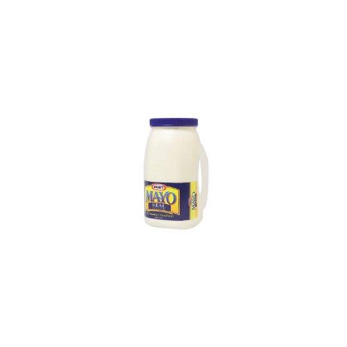 Kraft Mayo Real Mayonnaise - 1 gal. by Kraft