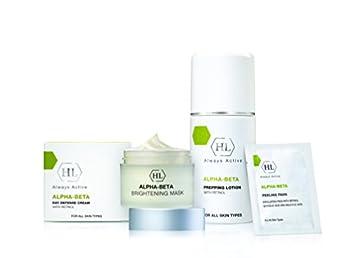 Holy Land Cosmetics Alpha Beta Retinol Brightening Mask 50ml