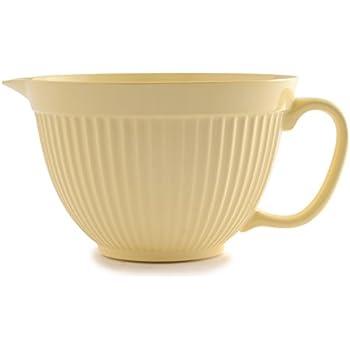 Norpro grip ez 4 quart melamine batter bowl for Sur la table mixing bowls