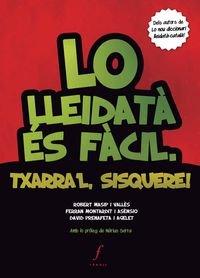 Descargar Libro Lo Lleidatà És Fàcil Robert Massip I Vallès