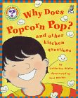 Why Does Popcorn Pop?, Catherine Ripley, 1895688701