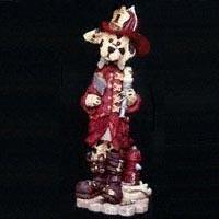 Boyds Folkstone Fireman Dog Sparky McPlug #2871