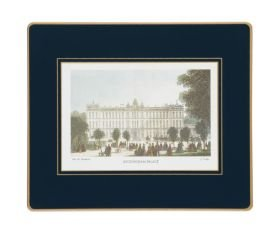 Lady Clare Placemats - Shepherd's London - Set of 4 Continental Mats by Lady Clare Placemats