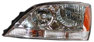 06 kia sorento headlight assembly - 6