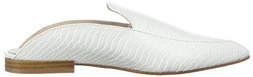 Flat Capri Toe Laundry Chinese Kristin Women's Pointed White Cavallari 06wTCq