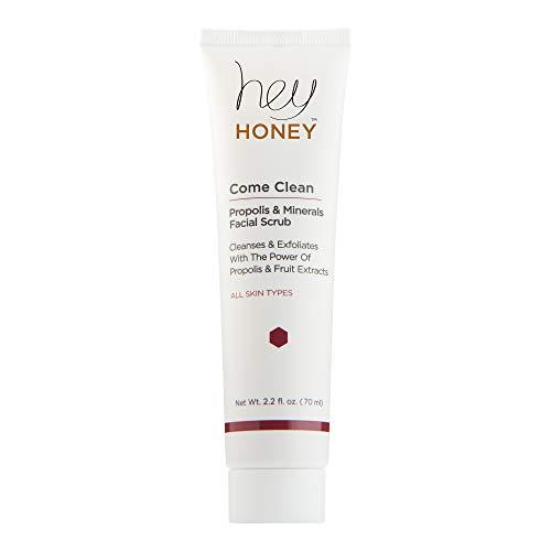 Honey Scrub For Face - 7