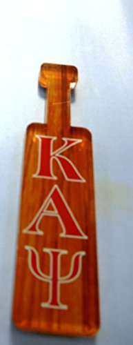 Kappa Alpha Psi Paddle - Kappa Alpha Psi Fraternity Paddle Magnet